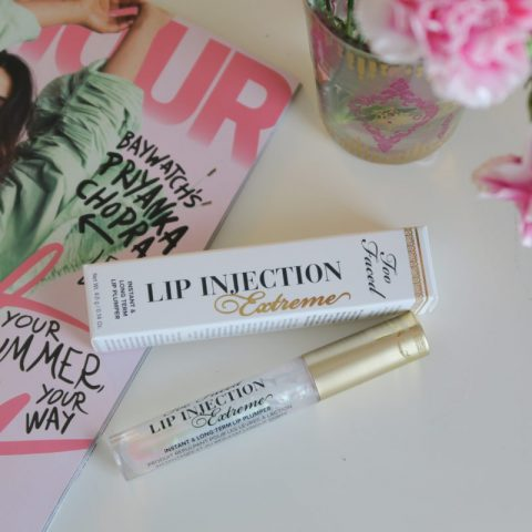 How to Make Lips Bigger & Fuller without Plastic Surgeries? Try Too Faced Lip Injection Extreme