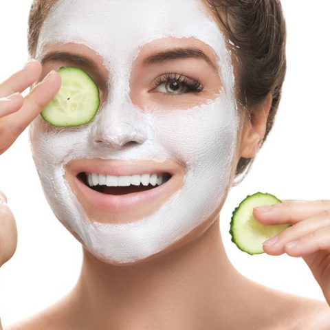 Face masks recipes for various skin types