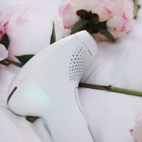 Does IPL At-Home Hair Removal Make Sense? Philips Lumea Advanced Review