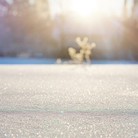 Winter skin care. Things you can and shouldn't do