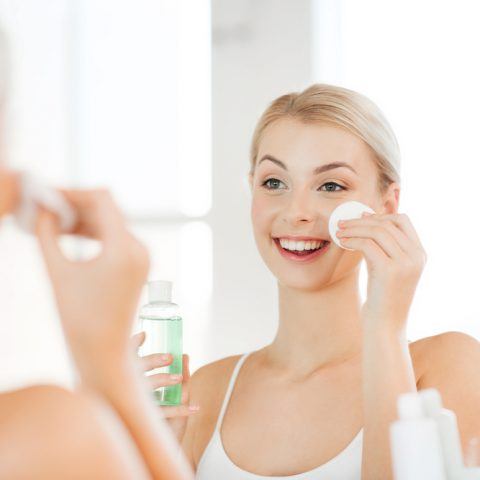 I Always Remember About… What's My Morning Beauty Routine?
