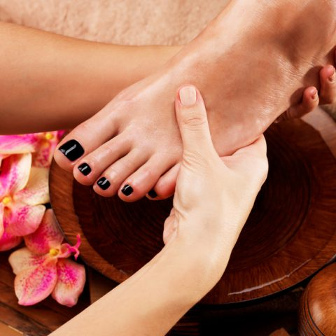 How to take care of your feet?