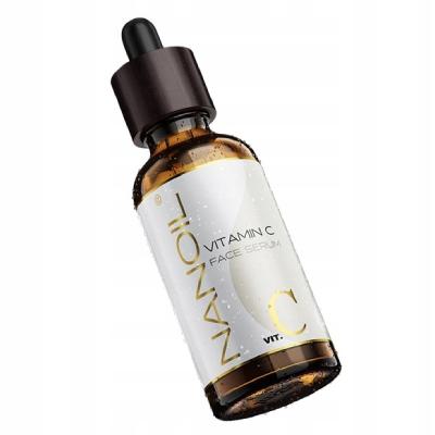 Nanoil Vitamin C Face Serum<